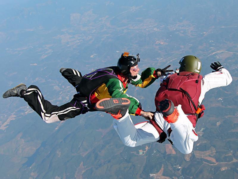 Tuofeng Skydive
