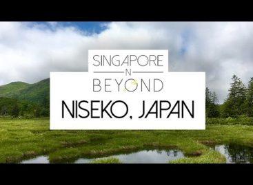 [VIDEO] Niseko, Japan