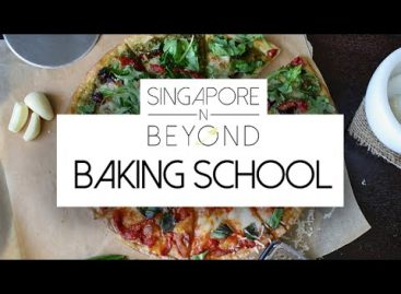 [VIDEO] Brettschneider Baking School