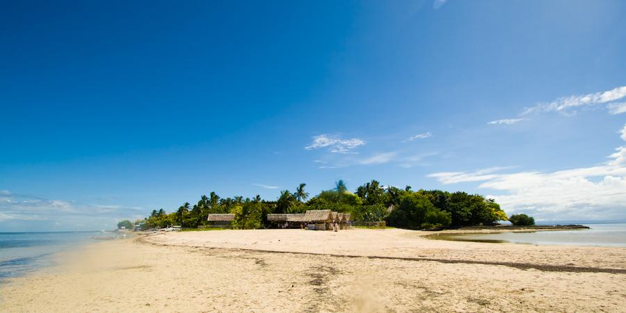 Mactan Beach Day Tour