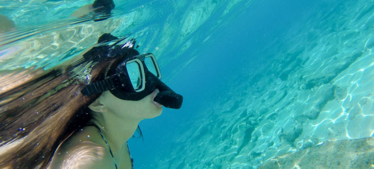 An eco-luxury weekend at Pangulasian Island