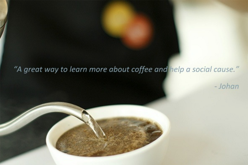 """cafe with a cause, good, singapore, singaporenbeyond, help, social enterprises in singapore"""