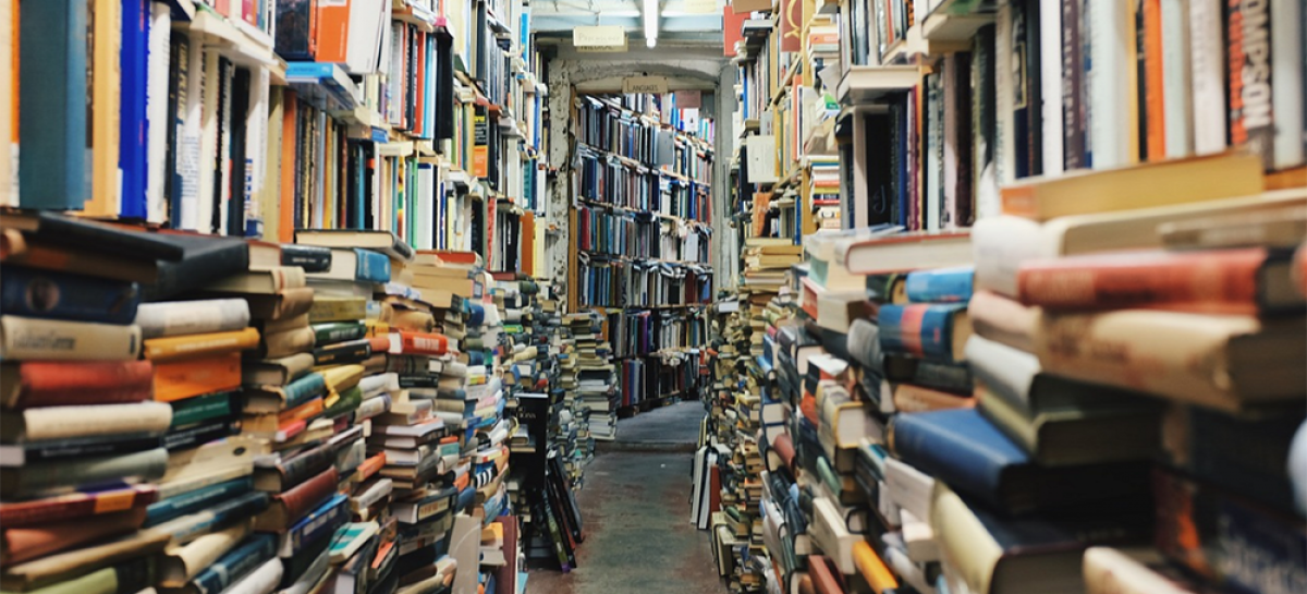 11 Secondhand Bookstores in Singapore for Book Lovers