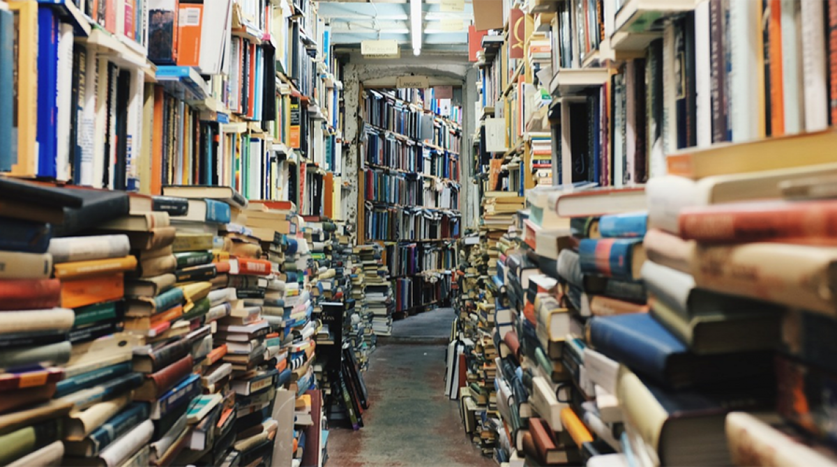 5 Secondhand Bookstores in Singapore for Book Lovers