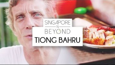 [VIDEO] Tiong Bahru, Singapore