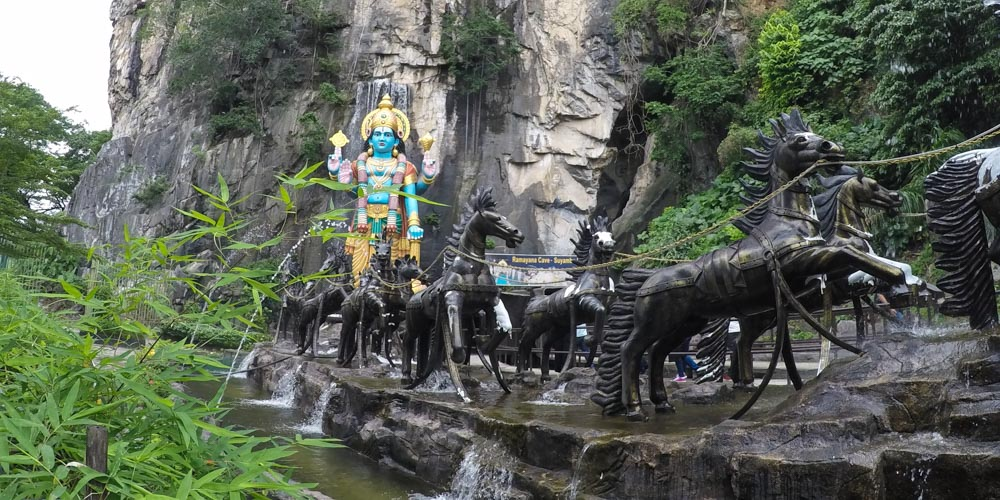 A-cultural-weekend-in-Kuala-Lumpur-Batu-Caves-Museums-and-Much-More-4