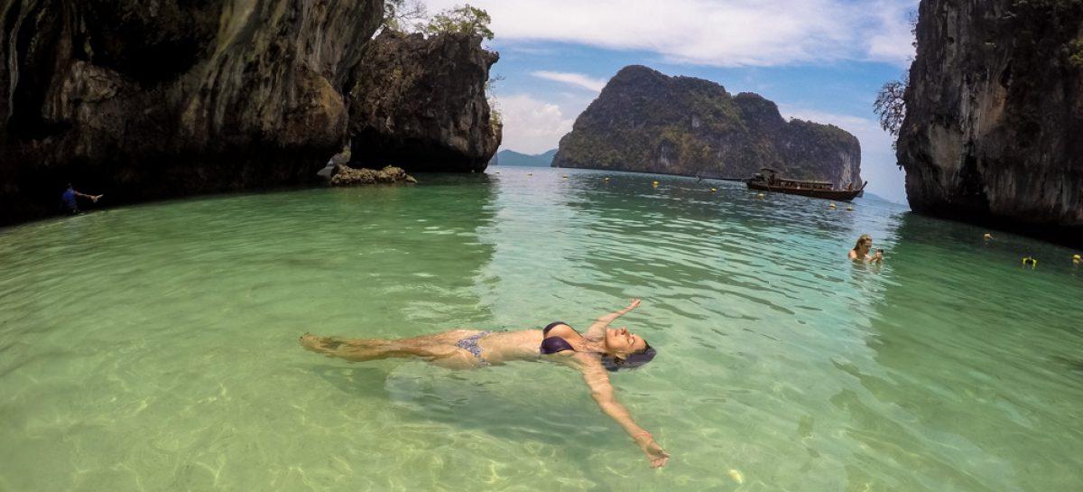 Krabi- Exploring the Beaches and Paradise Islands