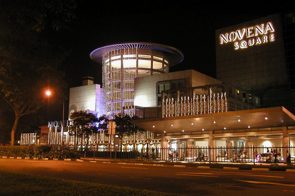 """""""Iconic landmarks, singapore, culture"""""""