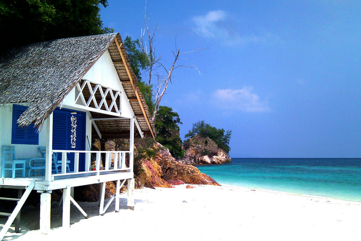 """Malaysian Islands, Holiday, Getaway, Itinerary"""