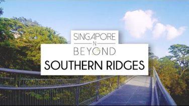 [VIDEO] The Southern Ridges, Singapore
