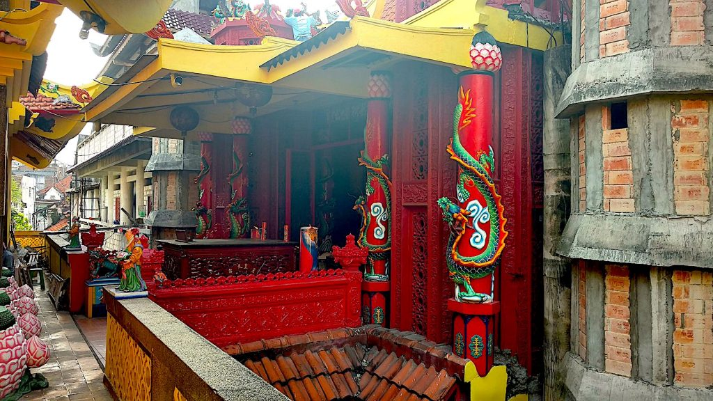 Hong Tiek Hian Buddhist temple