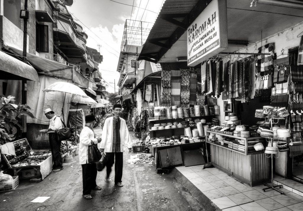 Pasar Ampel