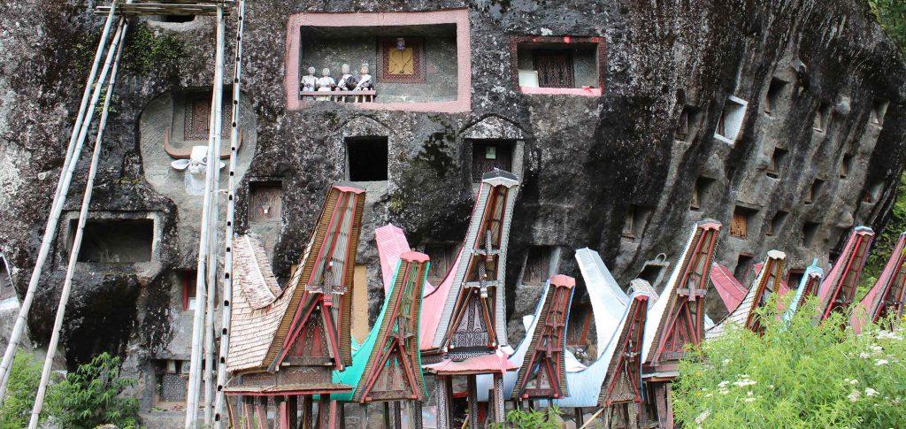 Lo'ko' Mata in Toraja