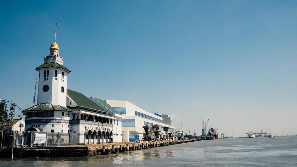 Tanjung Perak