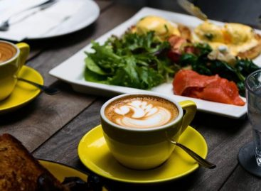 5 Best Places For A Cosy Brunch in Singapore