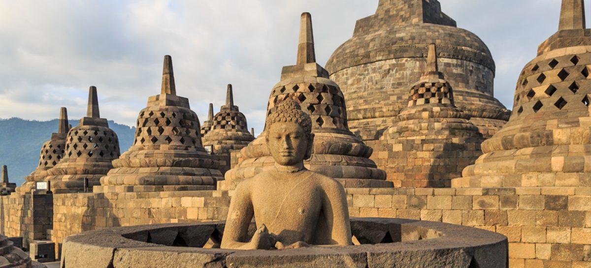 3 Days in Cultural Yogyakarta, Borobudur & Prambanan