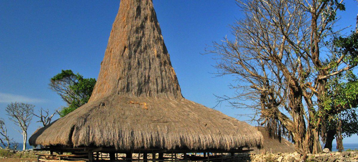 4 Days Retreat in Pristine Sumba Island