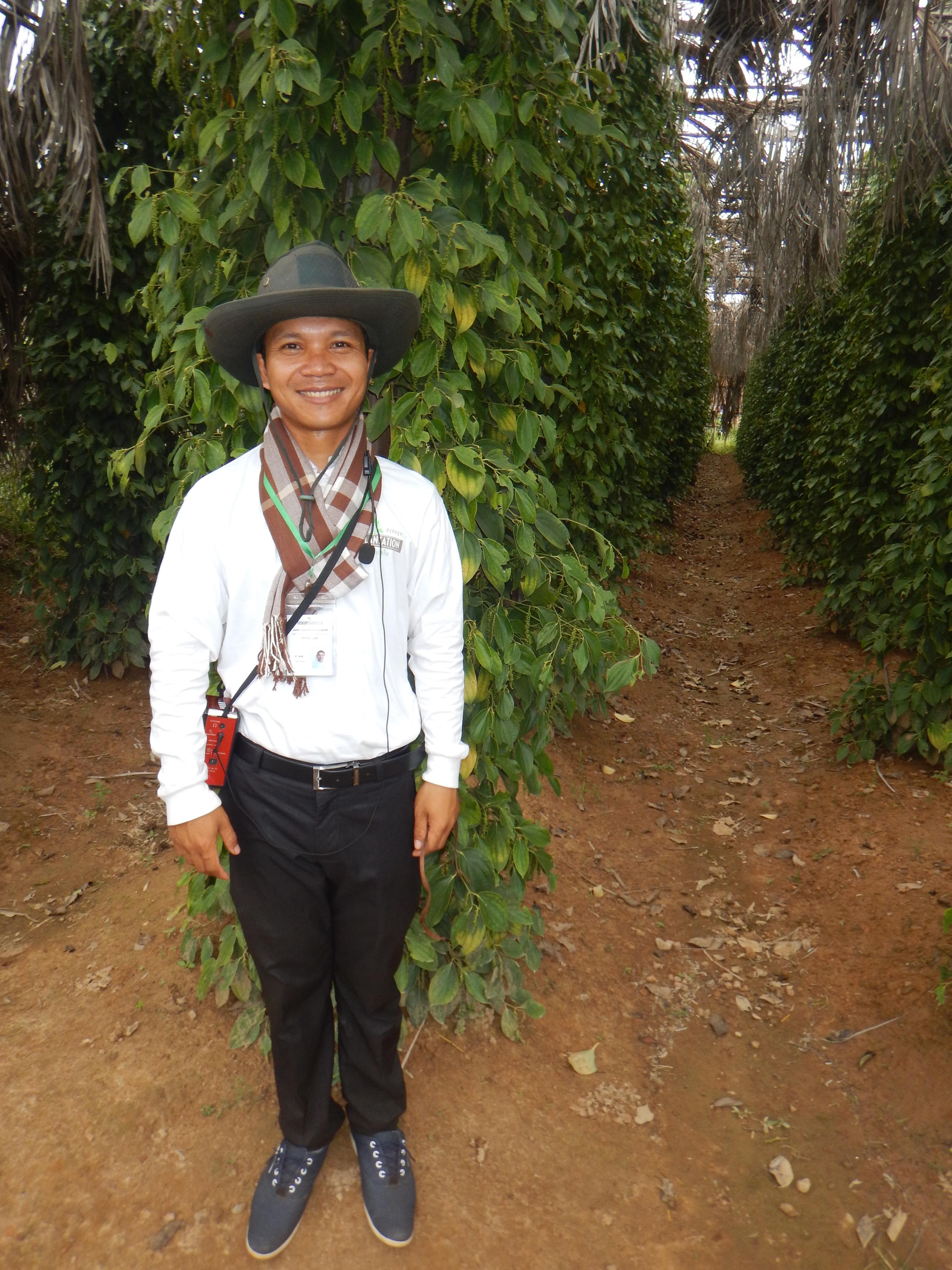La Plantation pepper farm guide