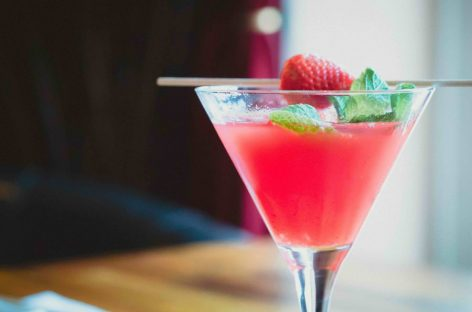 6 Bars in Singapore With Amazing Mocktails
