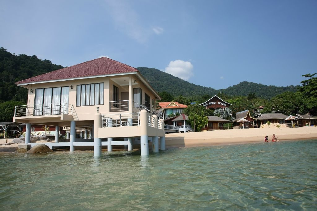 """all-inclusive resorts in Malaysia"""