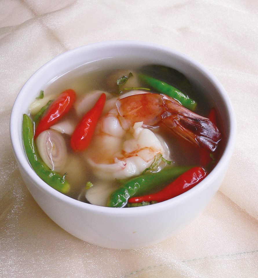 soup in singapore