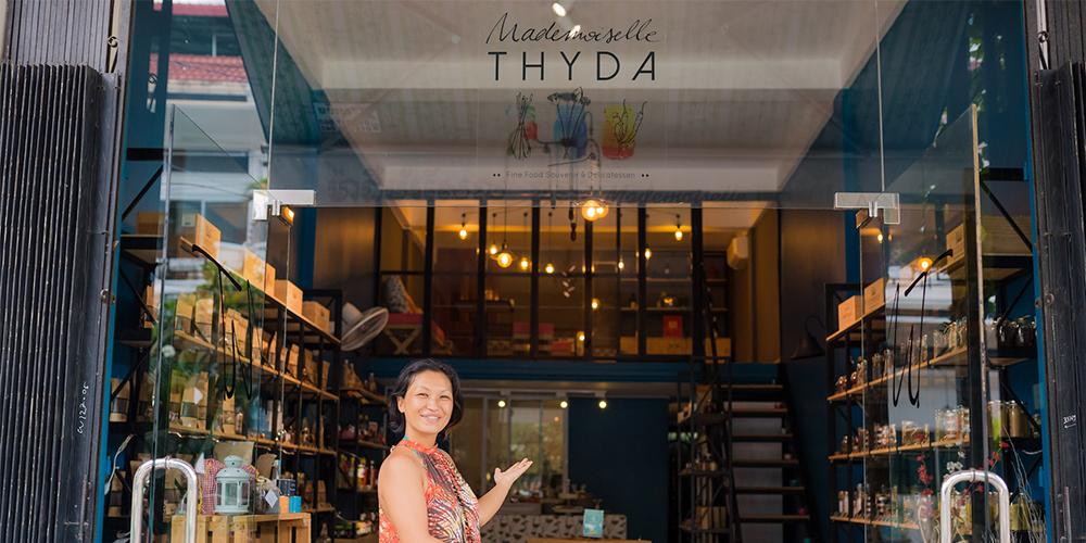 Mademoiselle Thyda