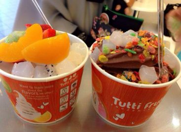 7 best froyo places that aren't Llao Llao