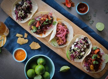 7 best spots in Singapore to satisfy your Mexican food cravings!