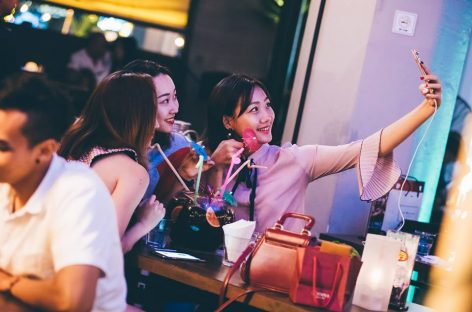 8 After-Work Girls Night Out Spots Around Town With Ladies-Only Deals!