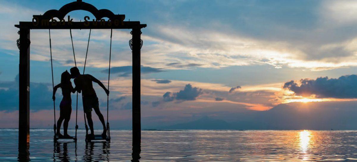 [ROMANCE] An escape to the beautiful Gili Islands