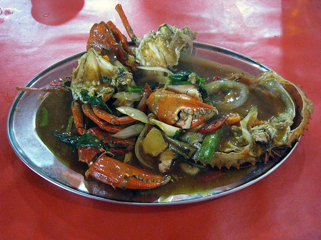 Ampang Good Food