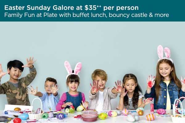 easter 2017 in singapore