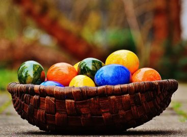 Frohe Ostern! Celebrate Easter in Singapore at these restaurants
