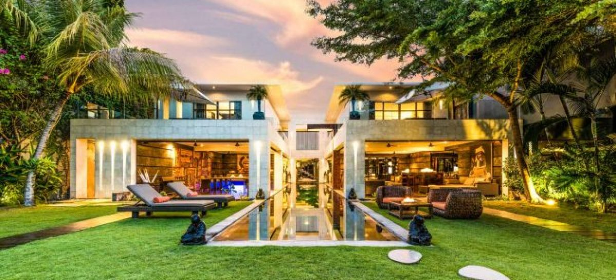 Five Secret Villas in Bali that are sure to impress the in-laws
