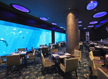 Fancy Romantic Restaurants For An Indulgent Date!
