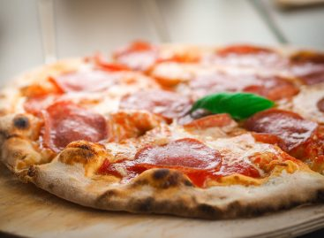 Most authentic pizza joints in Singapore