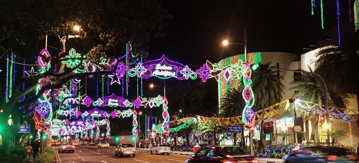 Where to celebrate Hari Raya Puasa things to note about