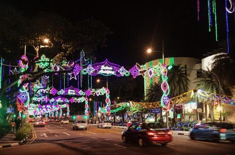 Where to celebrate Hari Raya Puasa + things to note about Ramadan in Singapore