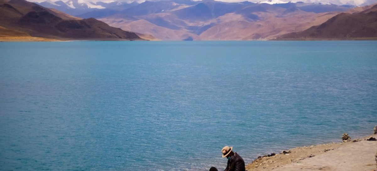 9 days in Tibet - From Lhasa to Mount Everest
