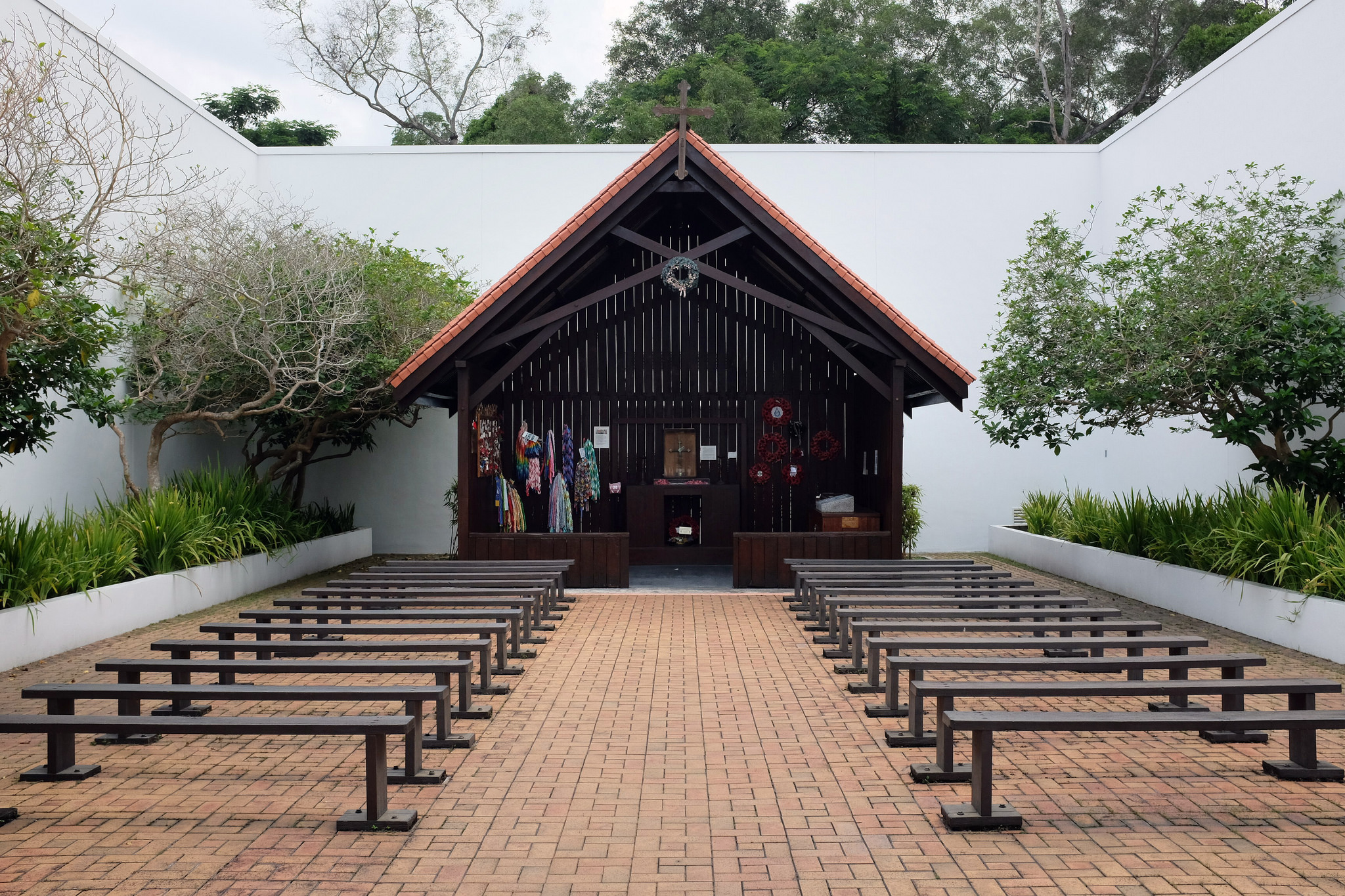 Changi Chapel Museum