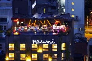 Naumi review