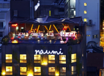 Naumi Review – A luxury boutique hotel in Singapore