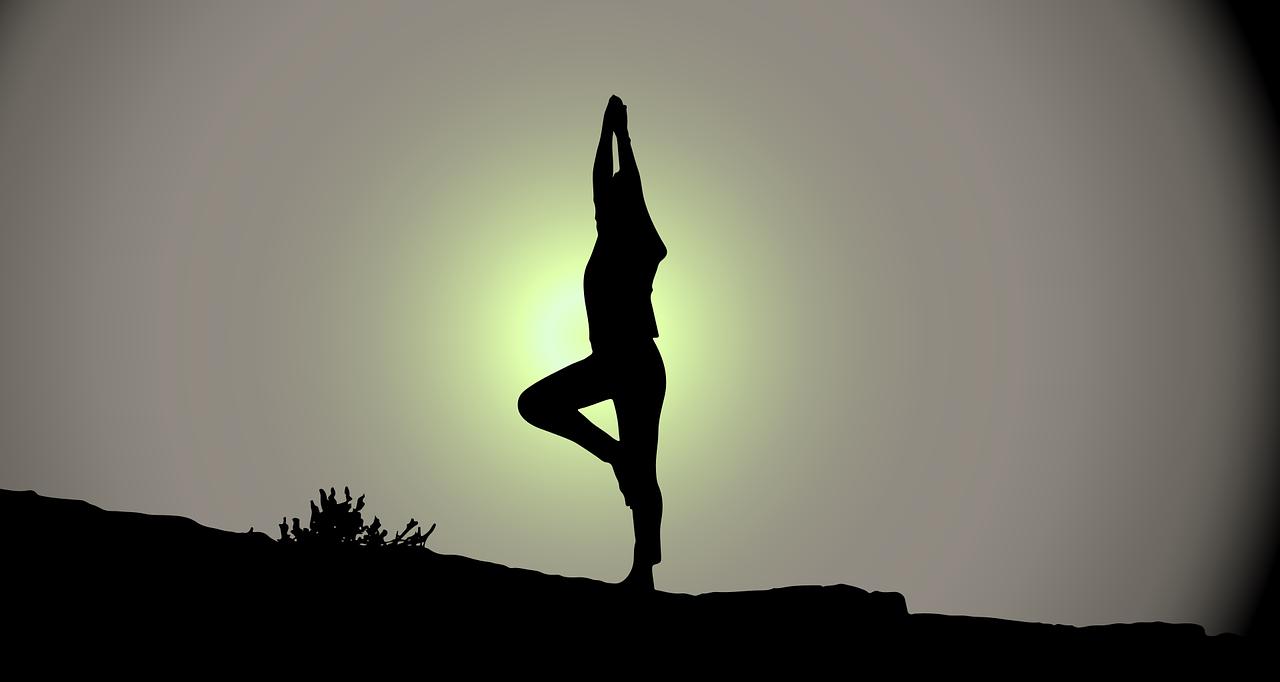 Spiritual activities in Ubud