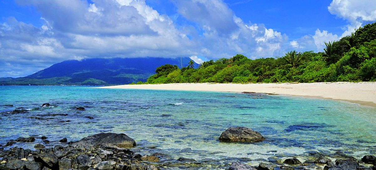 [BEACH] Natuna Islands: 3 days in remote island paradise