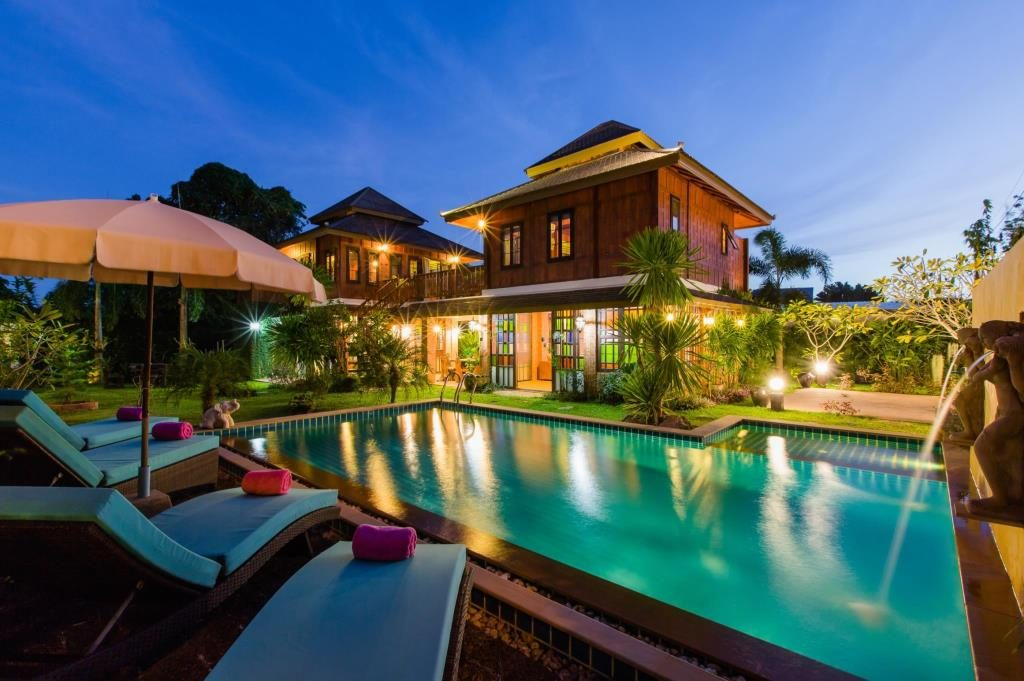 Lemon Tree Resort Phuket