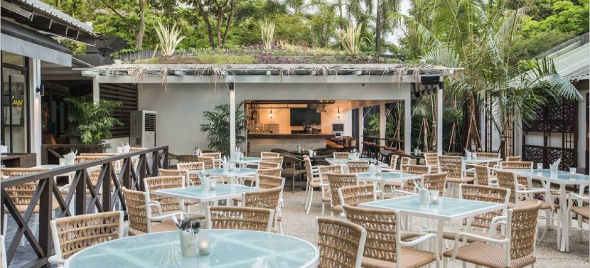 10 peaceful places for al fresco dining in nature in Singapore