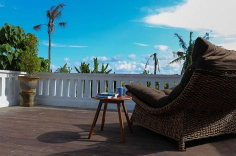 5 coworking spaces in SEA to work like you're on holiday