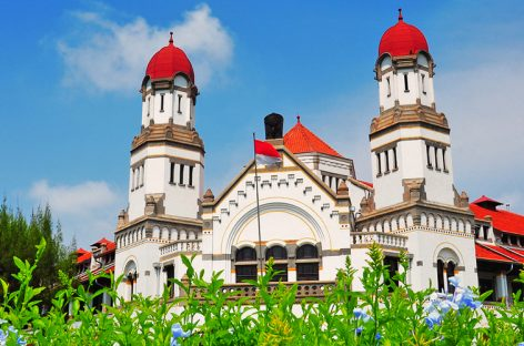 [GUIDE] Things to do in Semarang in 3 days