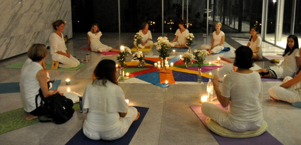 meditation classes in singapore