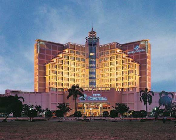 Hotel Ciputra Semarang facade